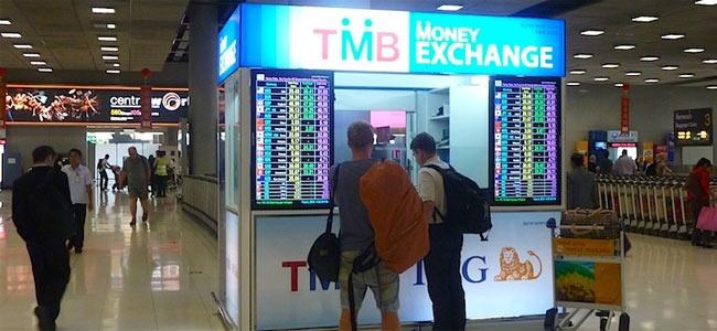 перспективы туризма в таиланде