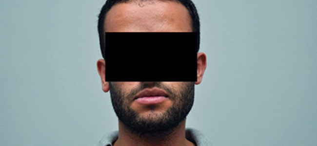 Сексуальный маньяк из Египта