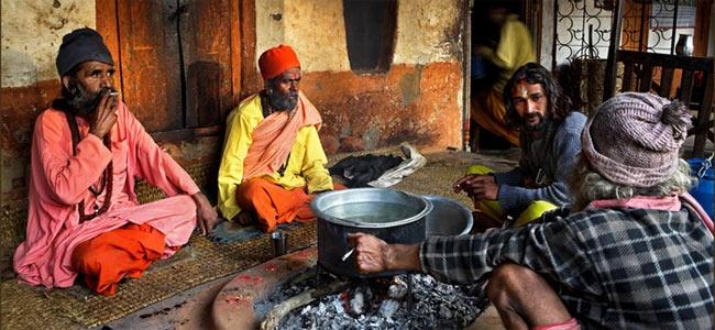 Непал теряет туристов