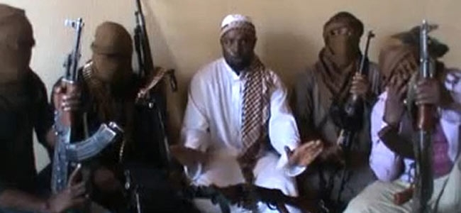 В Камеруне террористы захватили французских туристов