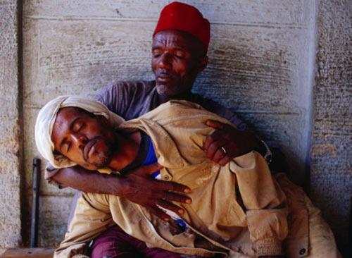 Малярия в Эфиопии