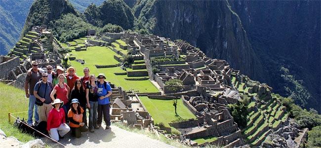 Воруют ли туристов в Перу