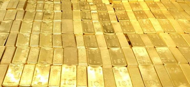 Золото из Мали