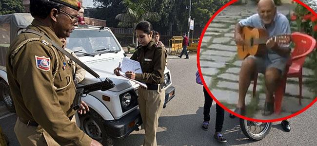 Хорватскому путешественнику отрезали ногу в Мумбаи. Не помогло, умер