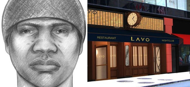 В Нью-Йорке возле любимого клуба Ди Каприо изнасиловали туристку из Австралии
