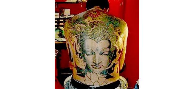 buddha-tatoo