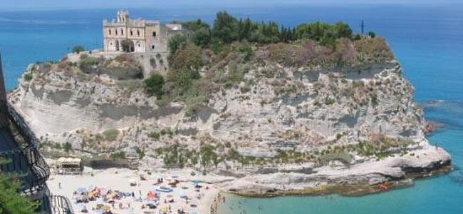 На юге Италии полиция отобрала у мафии 17 курортов