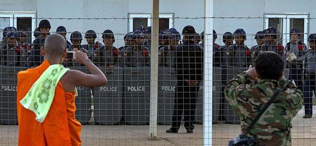В Мьянме за туристами будет присматривать специальная полиция