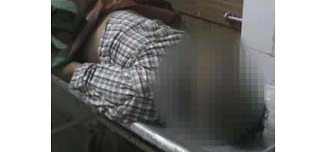 Вокзальный полицейский избил безобидного паломника до смерти