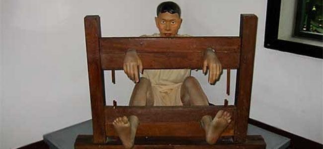 Таиланд готов выслать из страны больного швейцарского педофила