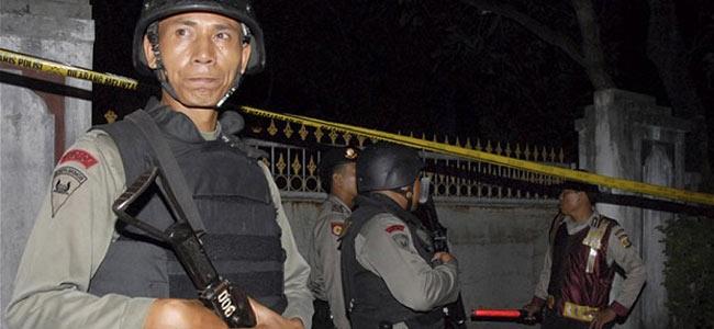 Полиция Бали пытается разыскать земляка, который обворовал и изнасиловал туристку из Австралии