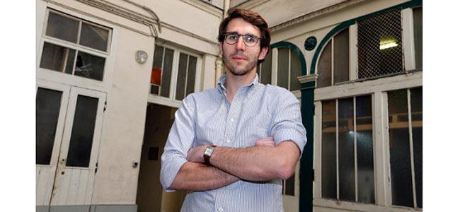 Французский финансист прожил 70 дней в афганском туалете и ни о чем не жалеет