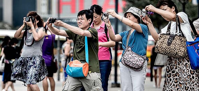 chinese-tourists
