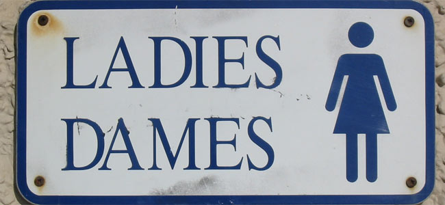 ladies-toilet