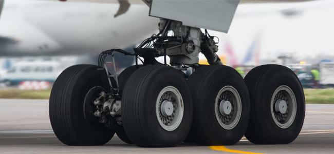 Чёрный безбилетник не успел увидеть Париж — умер в чреве камерунского самолета