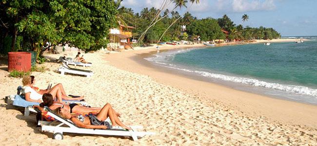 Любовь «по-французски» на Шри-Ланке обернулась лишением паспорта и уголовным делом