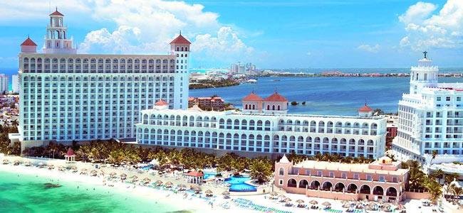 Канадская девушка погибла, упав с балкона на мексиканском курорте Канкун
