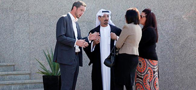 Что бывает в Дубае за секс на заднем сидении такси?