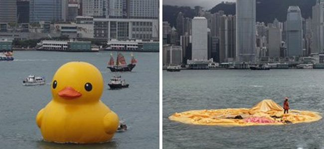 giant-yellow-duck