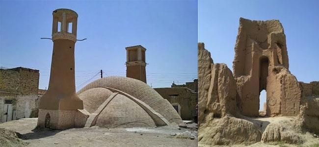 Подземный город Нушабад в Иране закрыт по приказу прокурора, напуганного безнравственностью туристов
