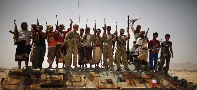 yemen-gunmen
