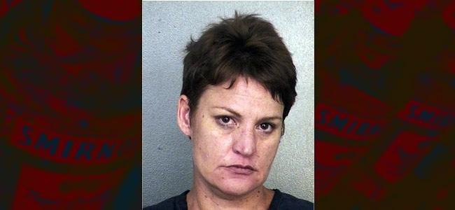 Алкоголичку, летевшую во Флориду лечиться, арестовали за пьяный дебош в самолете