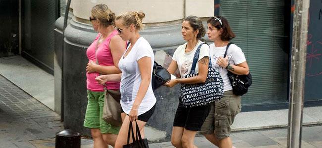 Туристическая полиция Испании готовится к «криминальному лету»