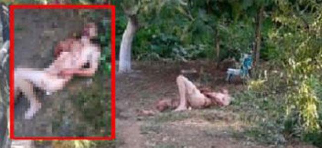 20 ударов ножом получил в Мармарисе английский юноша-курортник от турецких злодеев