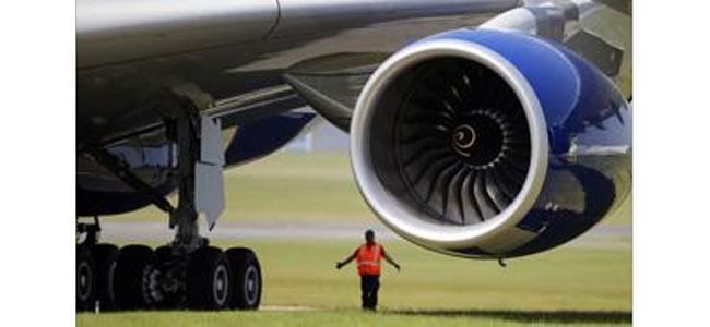 Багажный контролер в Хитроу «попал» на 6 млн долларов, случайно испортив самолёт