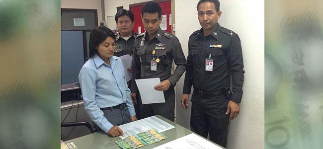 Таможенница украла 900 долларов у австралийца в аэропорту Пхукета