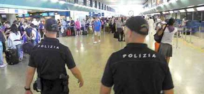 rome-airport-polizia