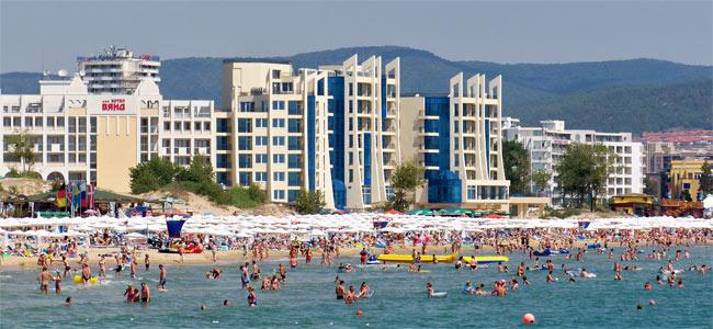 Балконы отелей Солнечного Берега смертельно опасны для туристов из богатых стран Европы