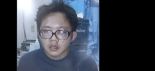 Пьяный студент-медик в Таиланде расстрелял троих иностранных туристов