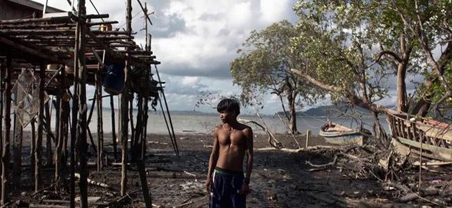 Морским цыганам Таиланда есть за что не любить ни  туристов, ни власть