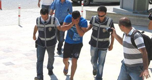 Злой турецкий гопник опозорил страну на всю Европу