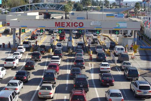 На отдых в Мексику