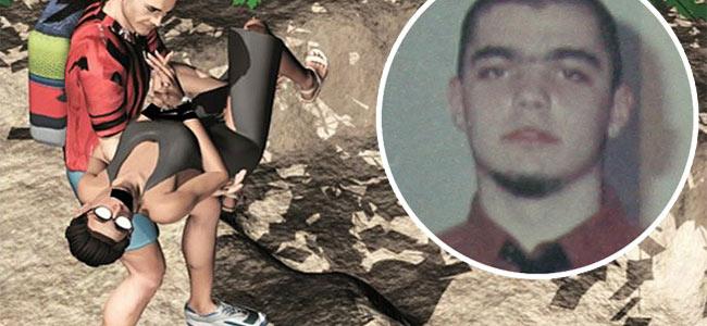За убийство туристки из Мексики безработному хорвату дали 15 лет (просили сорок)
