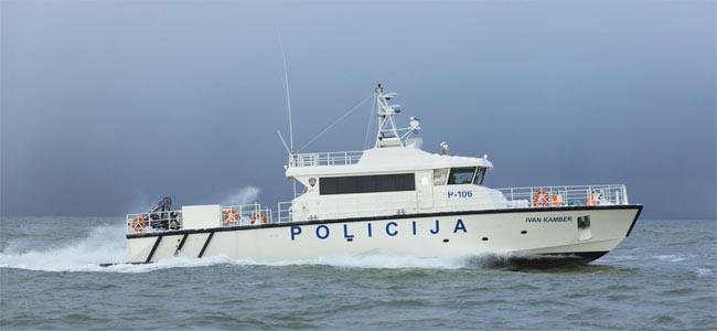 Полиция Хорватии сбилась с ног, разыскивая шведских туристов, которые… мирно спали