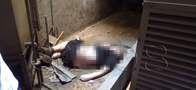 В Чиангмае пьяный ирландец погиб, пытаясь ночью забраться в магазин