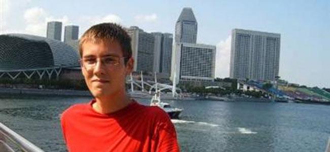 Шведский путешественник пропал в Колумбии. Родные боятся, что его убили
