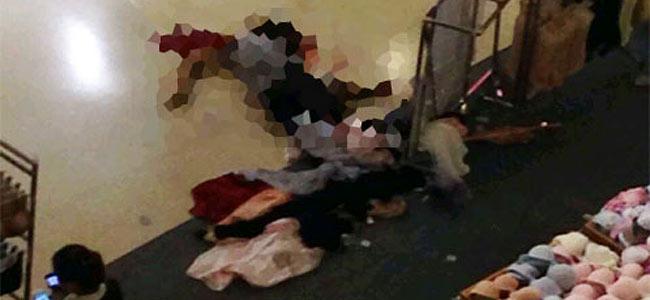 Русский турист погиб в Паттайе, упав с балкона шестого этажа