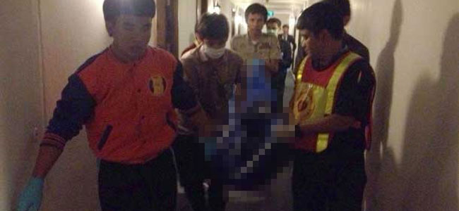 Пожилая англичанка отравилась таблетками в тайском отеле
