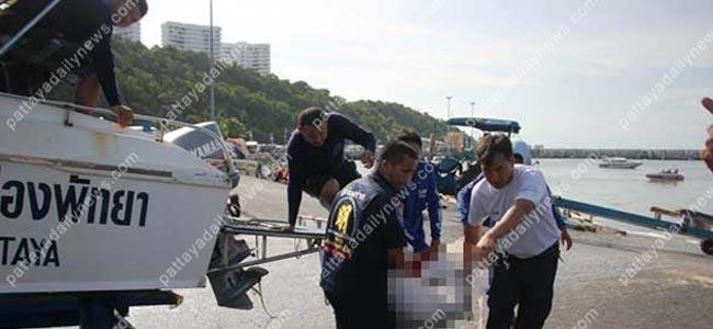 Утонул у спасательного круга. Индиец погиб в Таиланде из-за неумения плавать