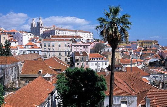 Случай в Лиссабоне