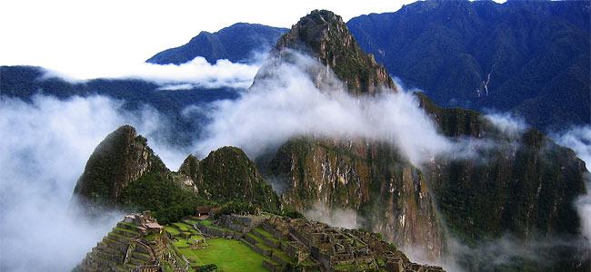 Смерть в Мачу Пикчу: туриста, увидевшего потерянный город инков, хватил инфаркт