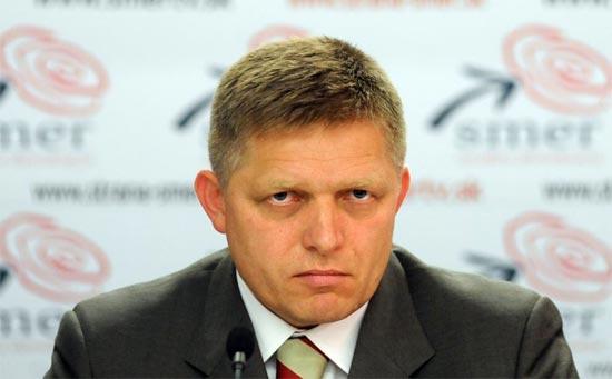 Премьер-министр Словакии защищает своих граждан от Ирана