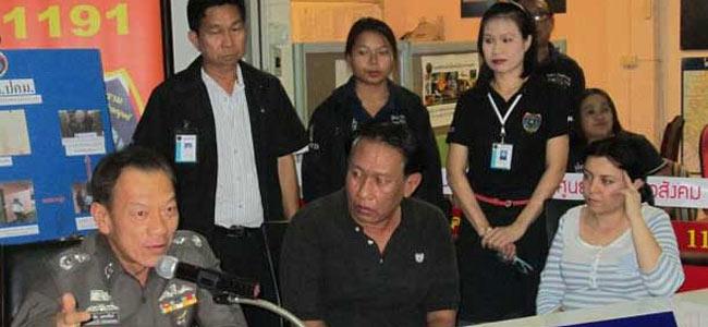 Полиции Бангкока не нужны проститутки из Узбекистана