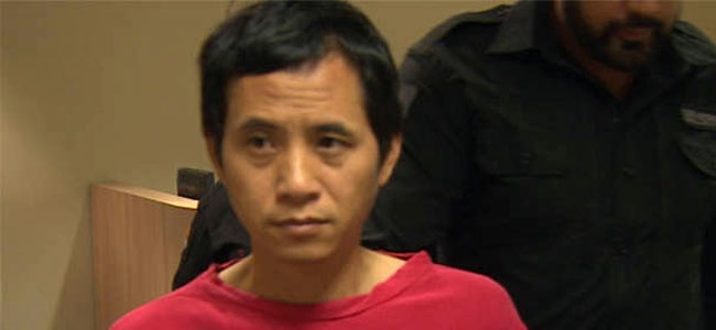 Китайский турист неплохо заработал в Канаде на снятии порчи с денег