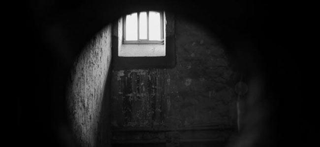 Пожилой американец покончил с собой в египетской тюрьме