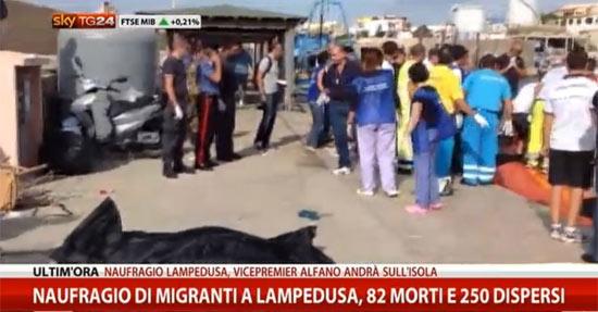 Трагедия с мигрантами 82 утонуло